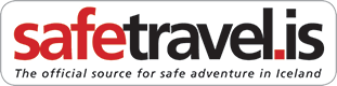SafeTravel.is - the official source for safe adventure in Iceland